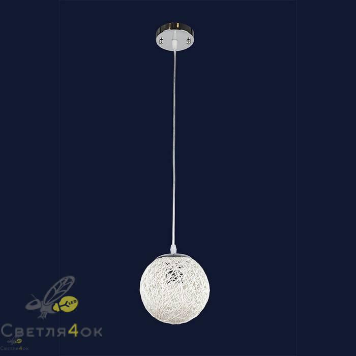 Светильник 9711501-1 WH