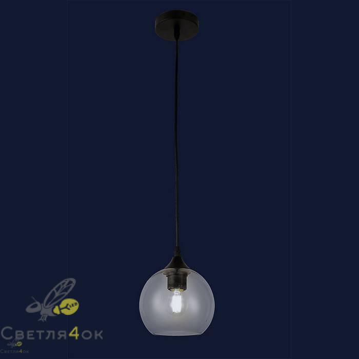 Светильник подвесной лофт 91605-1 CL