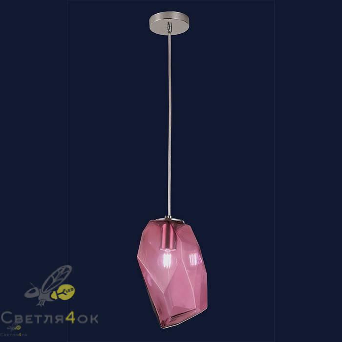 Светильник подвесной лофт 91603-1 RD