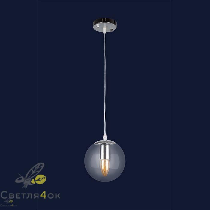 Светильник Лофт 756PR150F-1 CR+CL