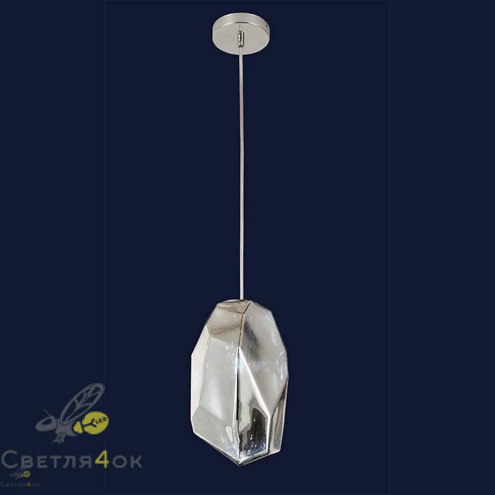 Светильник подвесной лофт 91603-1 SL