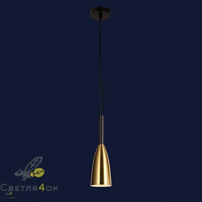 Светильник Лофт 911Y07-1 GD