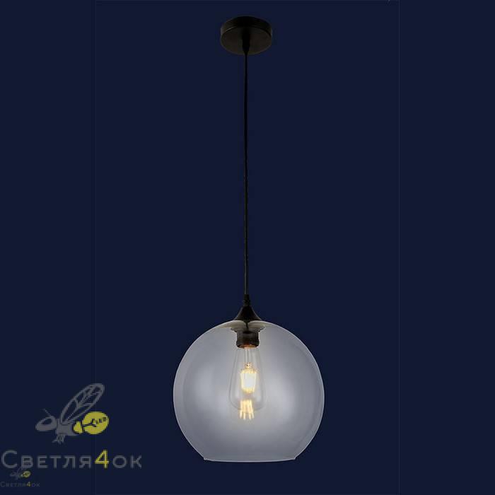 Светильник подвесной лофт 91607-1 CL