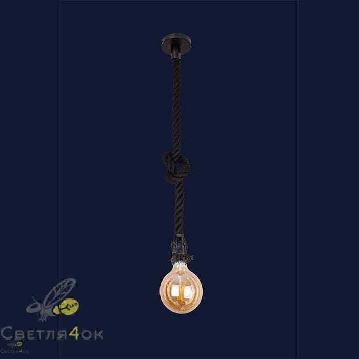 Светильник 915001-1 Black