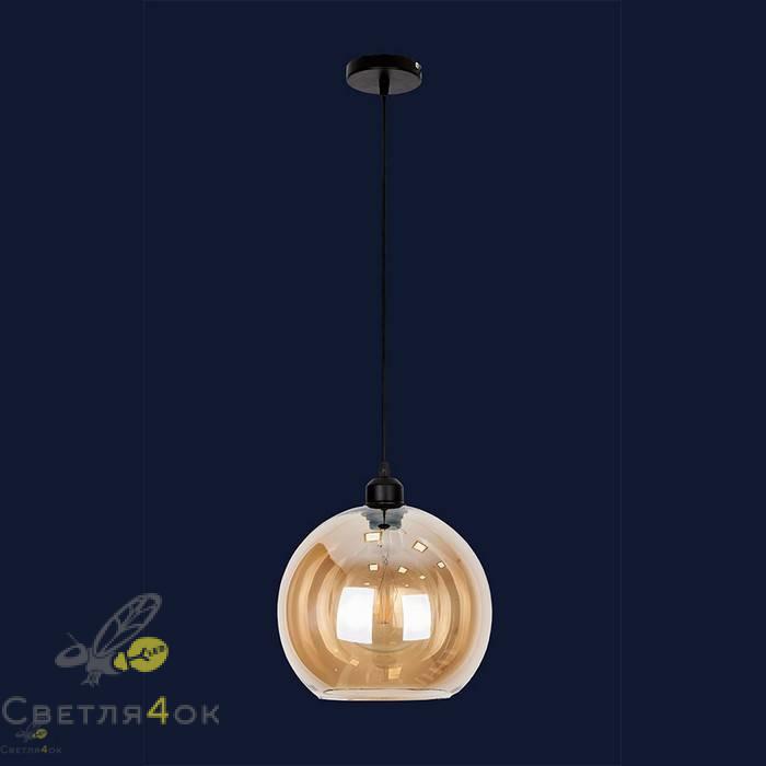 Подвесной светильник 91611F-1 BR