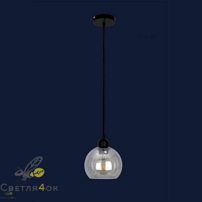 Подвесной светильник 91609F-1 CL