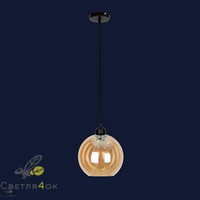 Подвесной светильник 91610F-1 BR