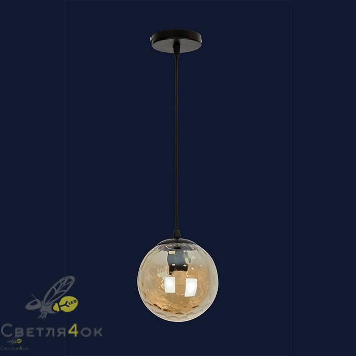 Подвесной светильник 91631F-1 BR