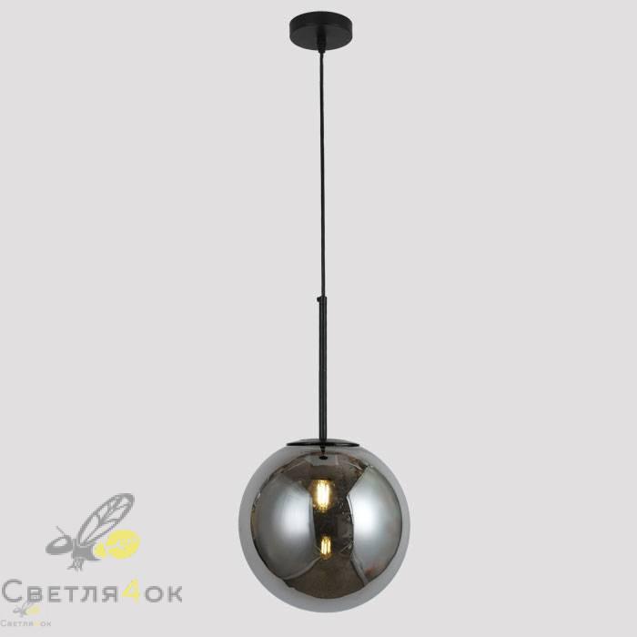 Подвесной светильник 9163425-1 BK+BK