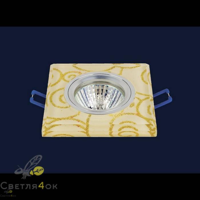 Точечный светильник 70582