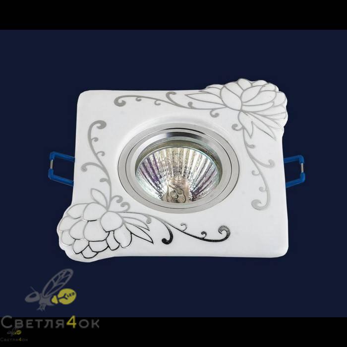 Точечный светильник 70598 CR