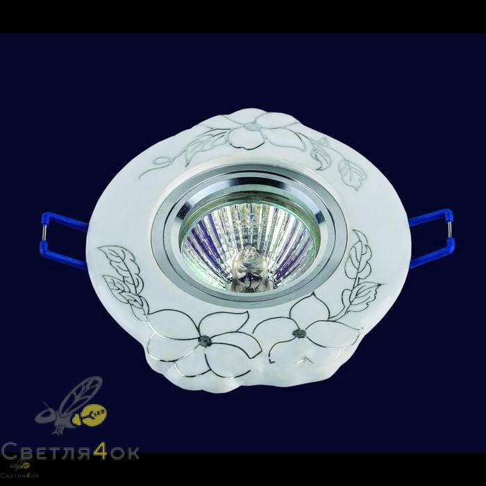 Точечный светильник 70599 CR