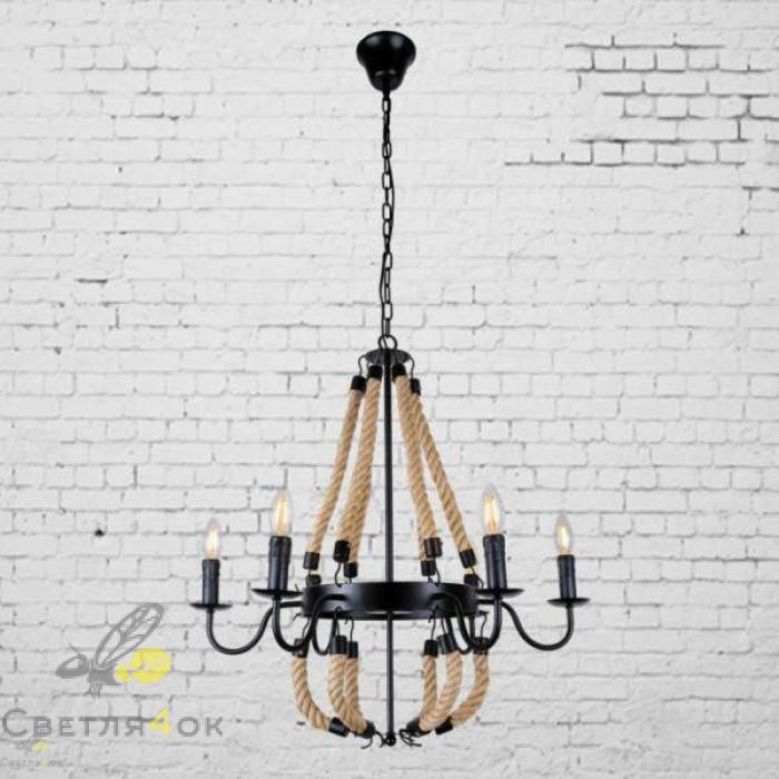 Светильник в стиле Лофт 7529366-6
