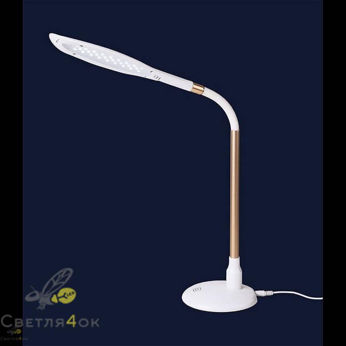 Настольная лампа 729K2 GD