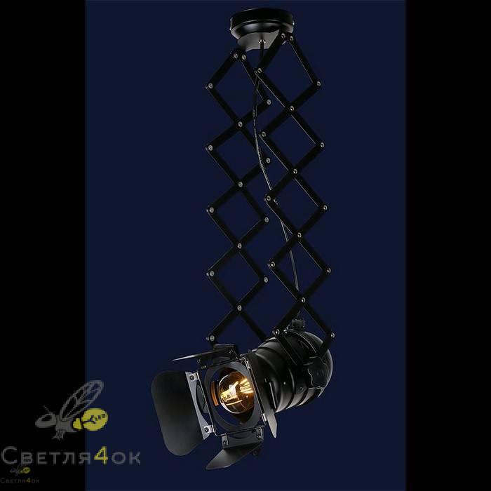 Светильник в стиле Лофт 75215