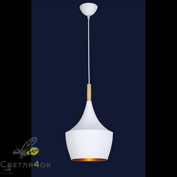 Светильник в стиле Лофт 7526602A-1 WH