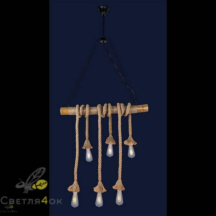 Светильник в стиле Лофт 7529360-6