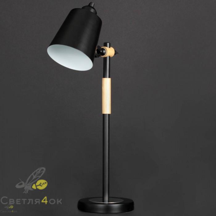 Настольная лампа ST-25110 BK