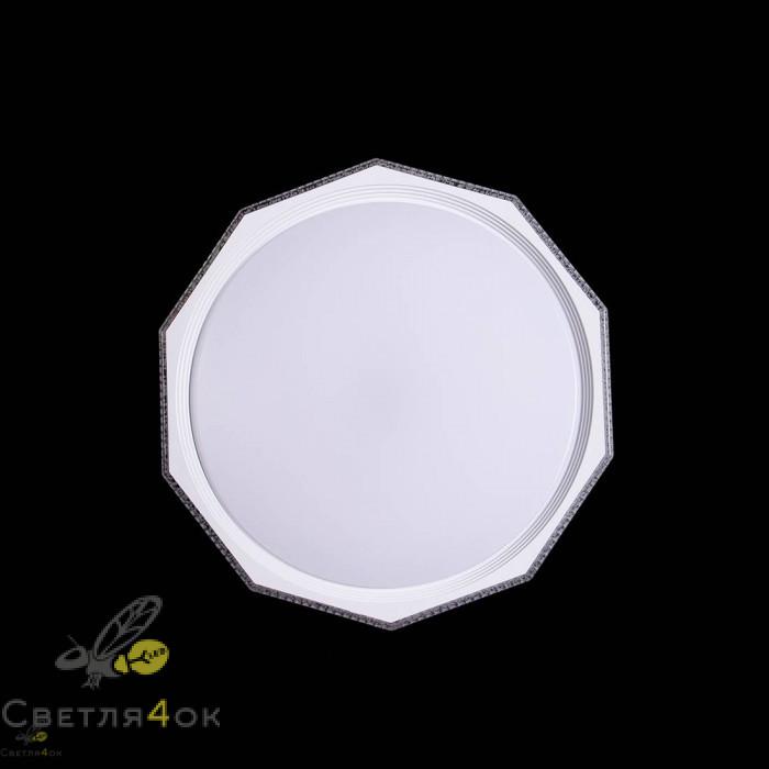 Люстра Светодиодная SC-8145B/500 WT DIMMER
