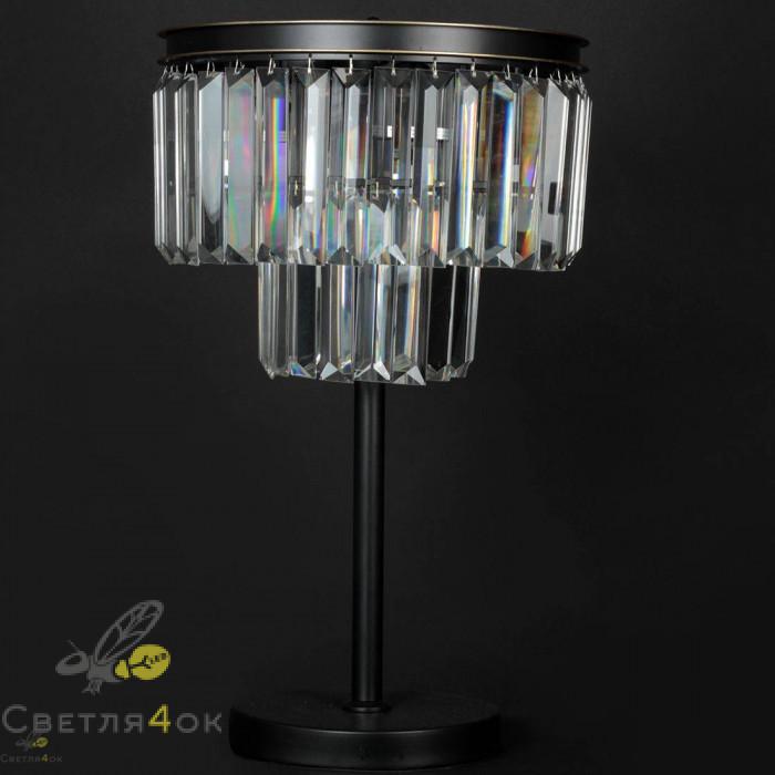 Настольная лампа SD-8609/4A MBK+GD