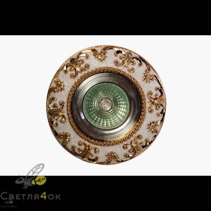 Точечный светильник 3177GD