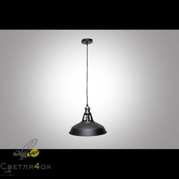 Светильник Loft 6857-310-BK
