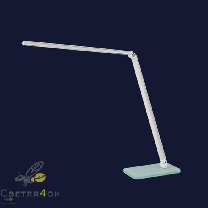 Настольная лампа 729S2G3-WHITE
