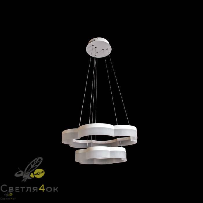 Светодиодный каскад ZHM-600-400 Белый