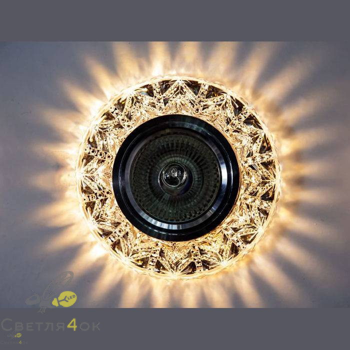 Точечный светильник 7031 led White